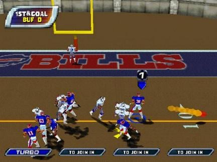 EA Sports Rumored To Revive NFL Blitz