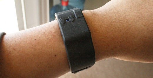 Hands-On With BlueQ Bluetooth Wristbands (Verdict: They Work as Advertised)