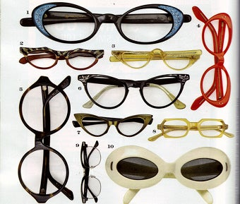 Dress Code: Everything You Ever Wanted To Know About Glasses But Were Afraid To Ask