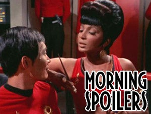A Bizarre Star Trek Rumor That You May Wish Was True