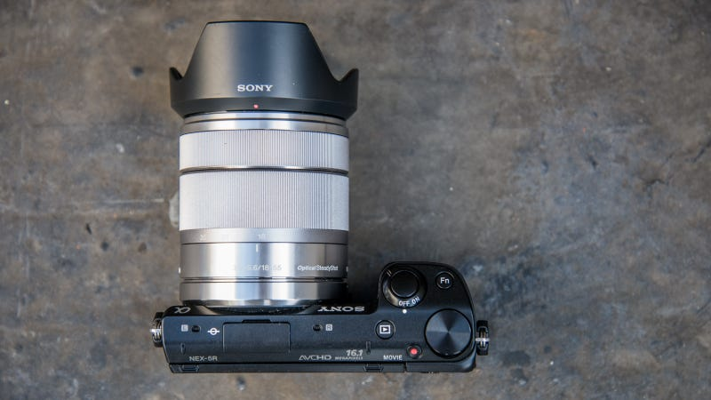 Sony NEX-5R Review: A Great Camera with a Few Missing Pieces