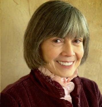 Anne Rice, Secular Hero