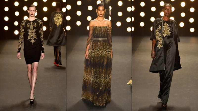 Naeem Khan: For The Elegant Art Deco Siren in You