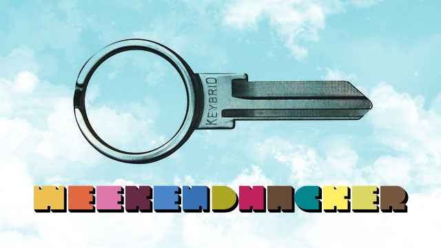 Craft the Perfect Keychain This Weekend