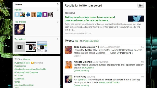 An Unknown Number of Twitter Accounts Have Been Compromised, Time to Change Your Passwords