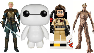 The Very Best Toys And Collectibles Released In 2014