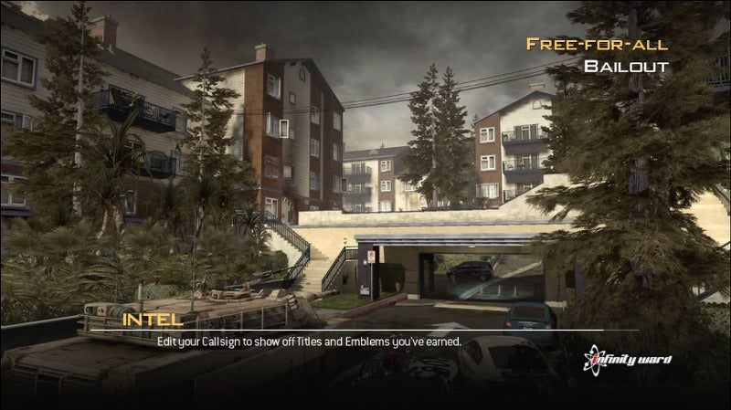 Modern Warfare 2 Stimulus Pack Review: Pricey Maps