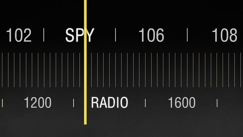 How to Listen to Real Spy Broadcasts Right Now