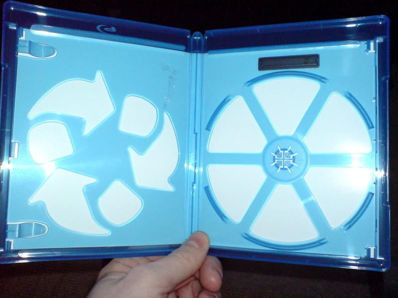 Here's Nintendo's Enviro-Friendly Game Case [Update]