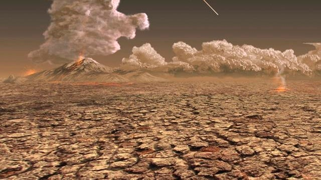 "Triassic era's extreme heat created ""dead zones"" across the planet"