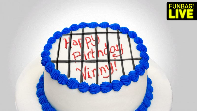 Do You Get To Celebrate Your Birthday In Prison?