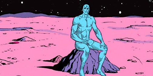 How (And Who) To Make Watchmen 2?