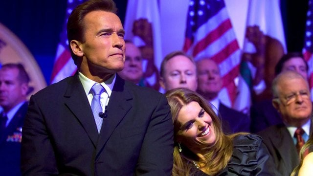 "Arnold Schwarzenegger To File More ""Respectful"" Divorce Papers"