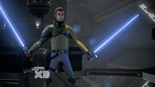 Why <i>Star Wars Rebels</i>' Finale Was A Game Changer For All Its Characters
