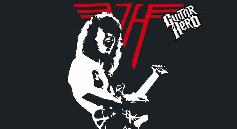 Guitar Hero: Van Halen Now Available For Pre-Order At GameStop