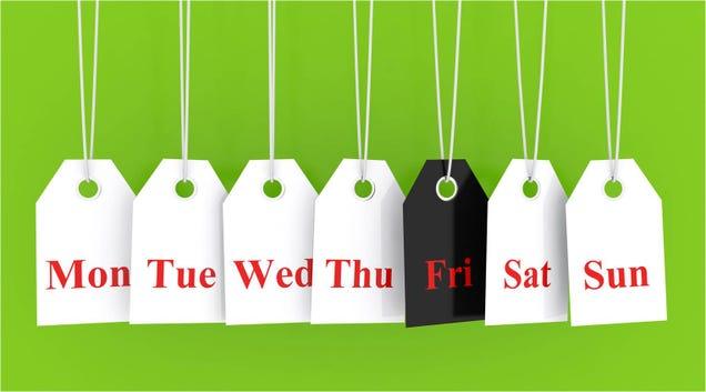 El 'Black Friday' ya es un fenómeno global