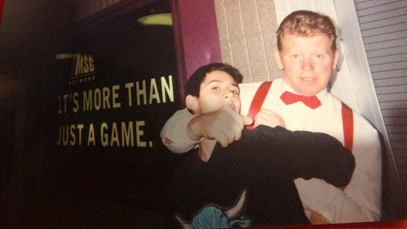 Bob Backlund Is An Insane Person: More Wrestler Run-Ins