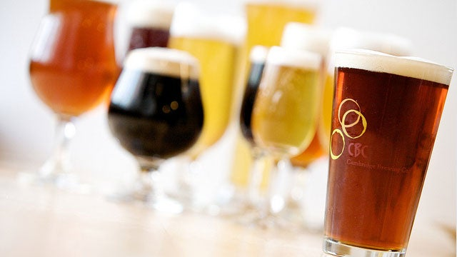 Train Your Beer Taste Buds with These Taste-Training Exercises