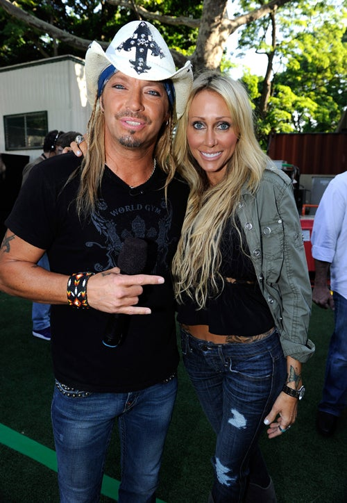 Bombshell: Miley Cyrus' Mom Had An Affair With Bret Michaels