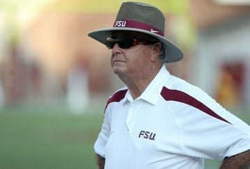 "Bobby Bowden Has Had Just About Enough Of Your ""Rules"""