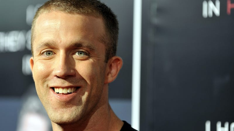 Tucker Max Is Now an Investor, Doesn't Care for Hookup Apps