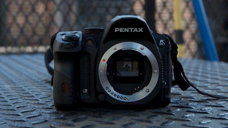 Pentax K-30 Gallery