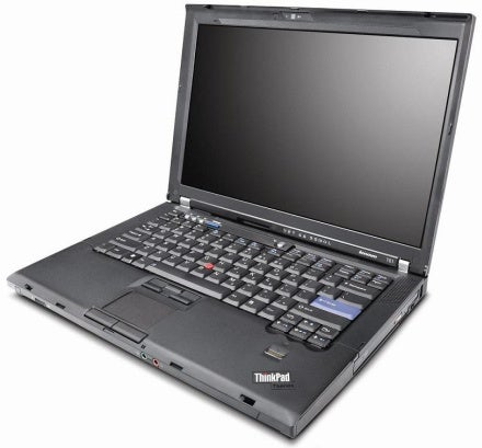 Lenovo T61 and R61: Now with Hot Santa Rosa Action
