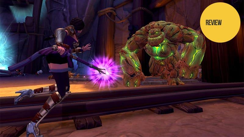 Orcs Must Die 2: The Kotaku Review