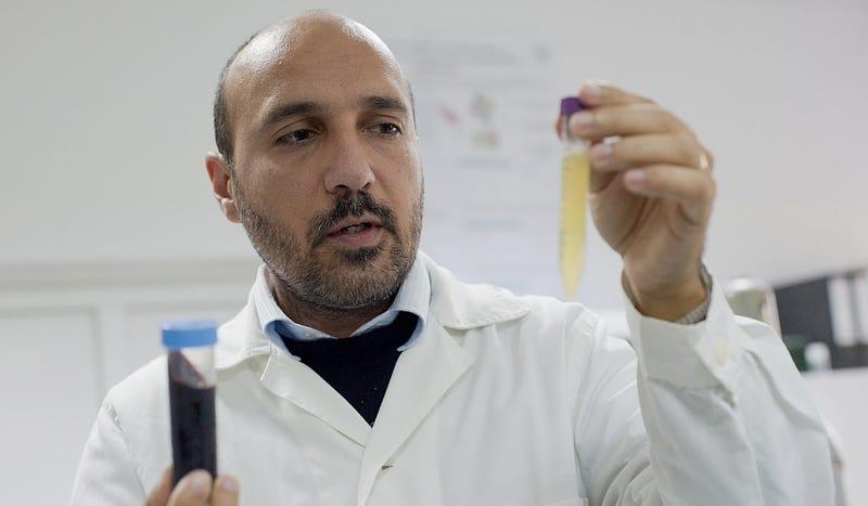 Transylvanian university scientists create working artificial blood