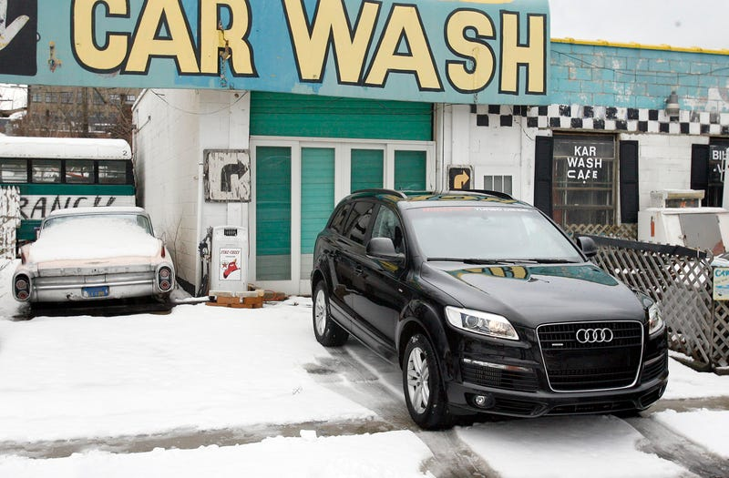 Hypermiling The Honda Civic And Audi Q7 Diesels