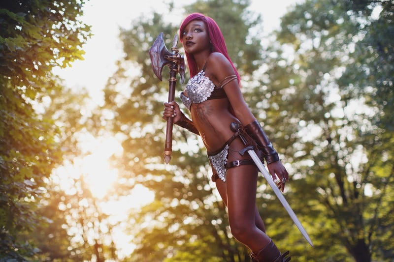 The Struggles, And Triumphs, Of Black Cosplay