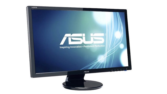 Five Best Budget Computer Monitors