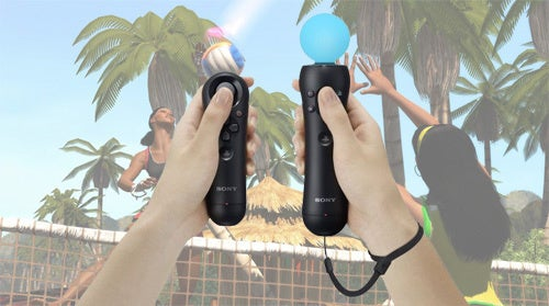 The Ultimate Guide To The PlayStation Move