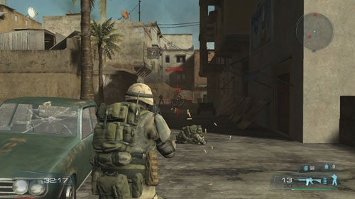 UPDATE: New Socom: Confrontation Screens