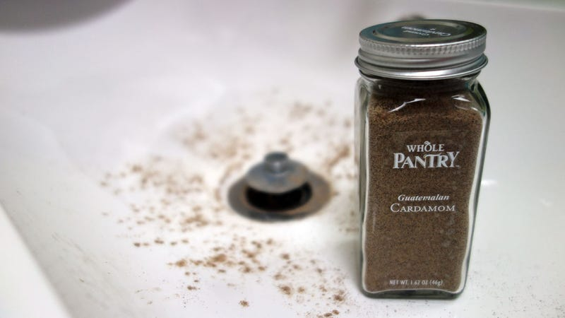 Keep the Ants Away with Spices and Extracts You Already Have