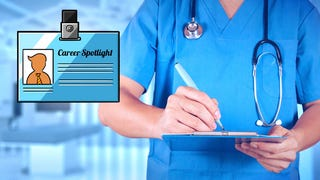 Career Spotlight: What I Do as a Physician Assistant