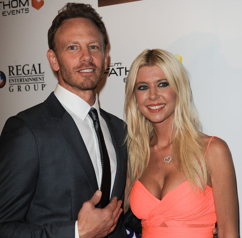 Brace Yourselves: Tara Reid and Ian Ziering Will Star in Sharknado 2
