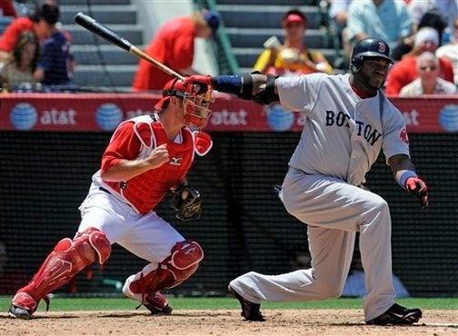 Red Sox Fans Still Waiting On David Ortiz