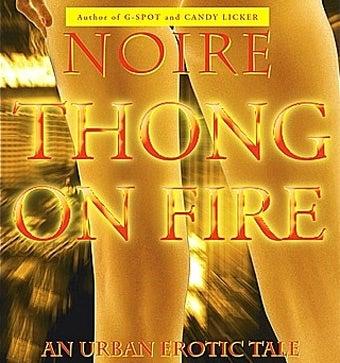 Erotica May Save Publishing