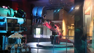 The Best Ride in the World Is: <i>Innoventions</i>