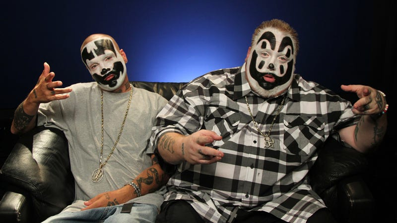 Insane Clown Posse Sued By Former Publicist