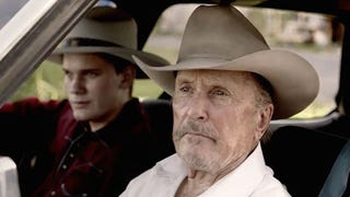 Robert Duvall: An American Hero, Or At Least An American Man