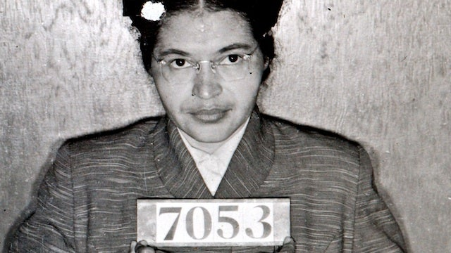 Newly Discovered Rosa Parks Essay Reveals Attempted Rape