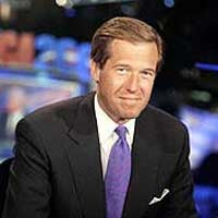 Brian Williams Is Hilarious, Has Boobs