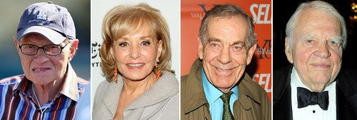 It's Time for Television's Old Guard to Retire