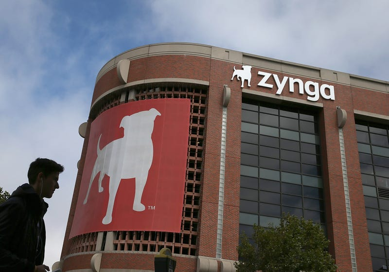 Zynga Lays Off 15 Percent Of Staff, But Spends $527 M. for Acquisition