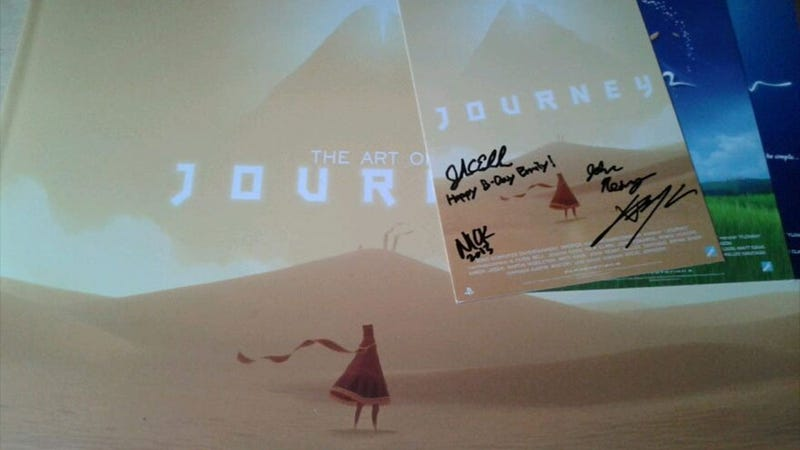 Happy Birthday, Love, Oh, The Guys Who Made Journey