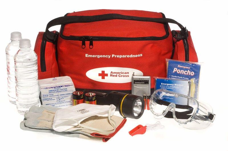 How to Pack an Emergency Kit Like a Spy Plane Pilot