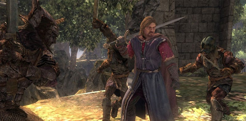 Lord Of The Rings: Conquest Gets New DLC, But Is It Too Late?