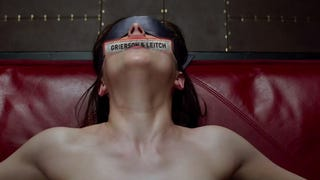 Whip It Good: <i>Fifty Shades of Grey, </i>Reviewed
